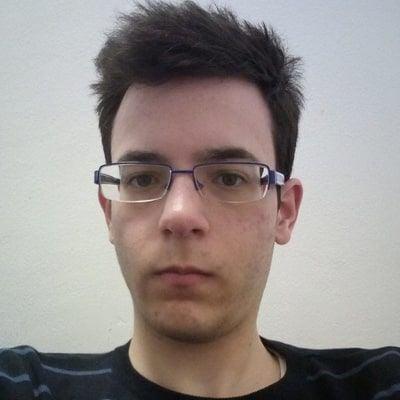 Alejandro Vicente Millán - Desarrollador móvil