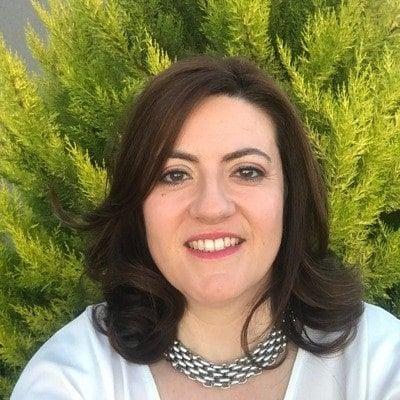Isabel Martínez López - Desarrollador Web y Country Manager